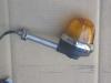 F058 Kompletní blinkr pro JAWA 634...- dlouhý