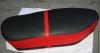 M020 Sedlo lavice-černočervené