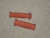 B059 Soudečkové rukojeti červené/cena za pár