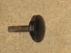 F051 Bakelitový knoflík seřízení světla Pérák